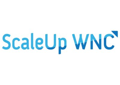 ScaleUp WNC Project Manager